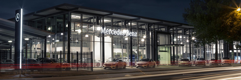 Mercedes Benz Adelaide   CMV Group