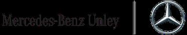 Mercedes-Benz Unley logo
