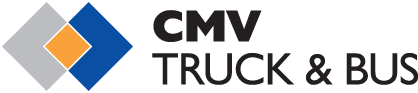 CMV Truck & Bus logo