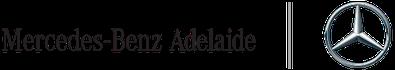 Mercedes-Benz Adelaide logo