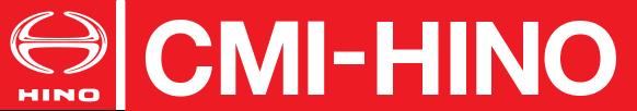 CMI Hino Logo