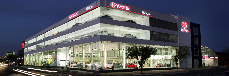 CMI Toyota Adelaide - CMV Group